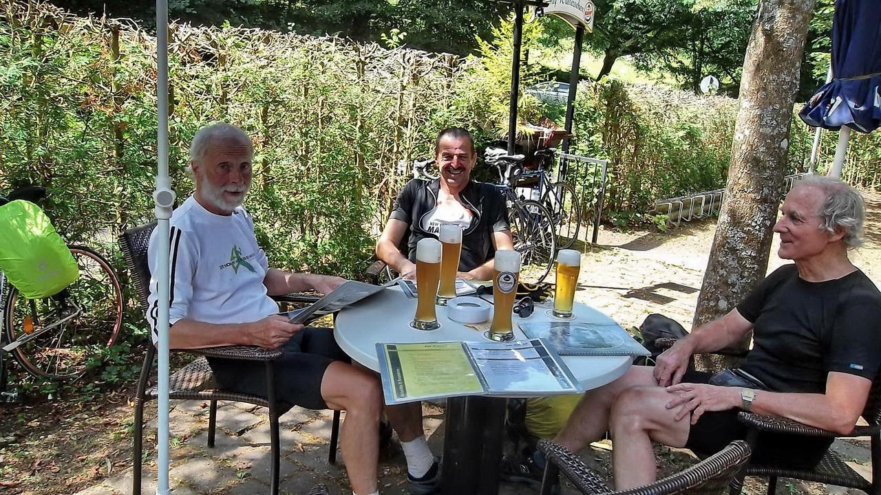 Cronaca del viaggio in germania tübingen dresden